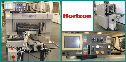 продажа Horizon HT-70, 2002 год