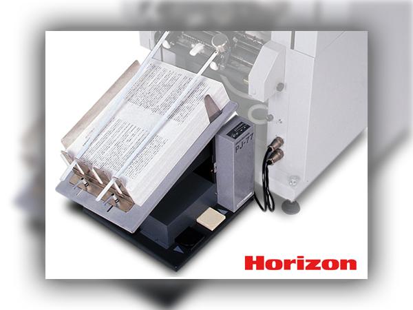 вибросталкиватель Horizon PJ-77 (PJ-77 R)