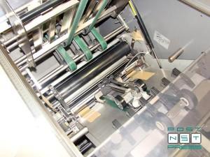 прошивка проволокой Horizon SPF-20a, автоматические настройки на формат