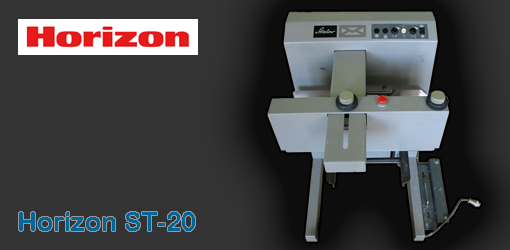 стапельный стол (стеккер) Horizon ST-20/ST-20R