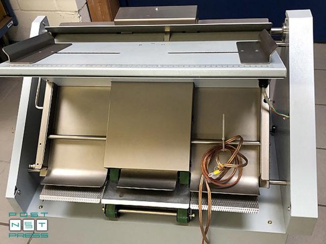 передающий мост / модуль подачи готовых подборок IFU- 30S