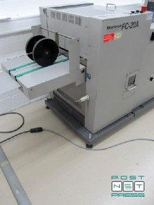 триммер Horizon FC-20A (линия Horizon VAC-100)