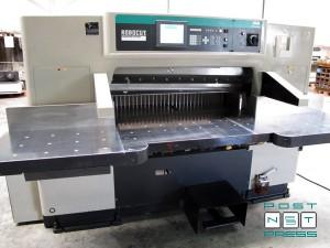 бумагорезательная машина ITOTEC Robocut eRC-115 DX