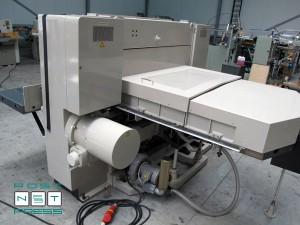 гильотина ITOTEC Robocut eRC-115 DX, 2004 год