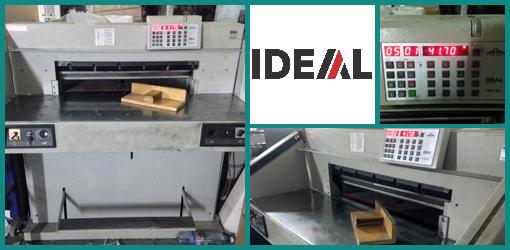 продам Ideal 7228-95 LT, 2002 год в Украине
