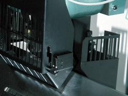 двойные защитные крышки Introma ZD-2 SR