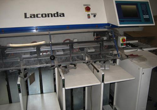 Laconda Classic
