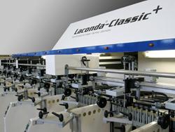 Laconda Classic (вакуумная подача)