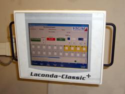 Laconda Classic+ (сенсорный монитор)