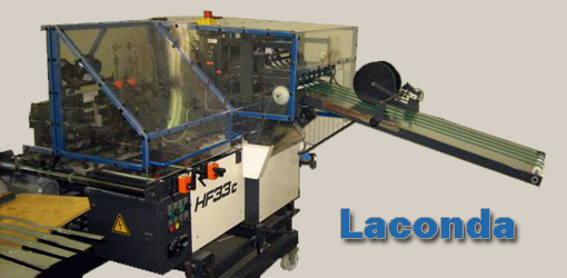финиш-модуль Laconda HF33c