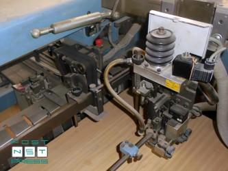 вакуумная отделяющая головка (фальцовка МБО K 72/4 KTL)