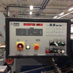 пульт правления со счётчиком продукции MPC-Control (MBO K800S-KTLT/4)