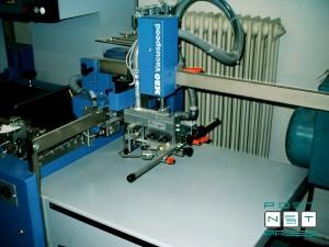 вакуумная головка подачи MBO Vacuspeed (MBO T 460/4-F)