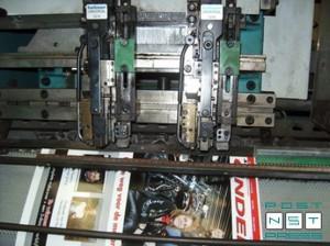 McCain Brehmer S1000 (станция прошивки)
