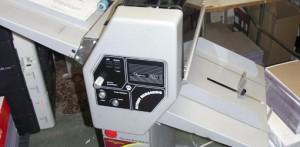 ротационный нумератор Morgana FRN 5 (2004 год выпуска)