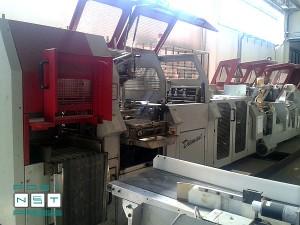 книговставочная машина RHE 621 (AMRYS)