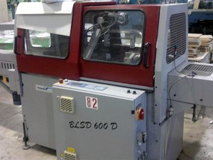 стопоукладчик BLSD 600 D (Muller Martini MC-60)