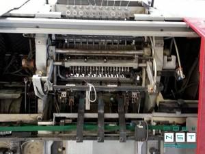 швейный модуль Muller Martini 3212 (Inventa II)