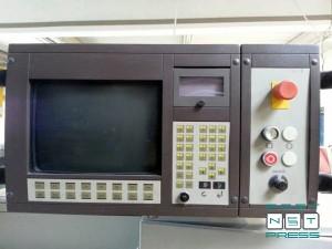 блок управления к ниткошвейке Muller Martini Inventa II (1996 год)