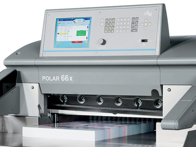 Polar 66X (с цветным дисплеем)