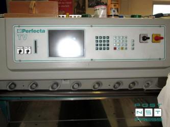управляющий компьютер TV (резак Perfecta 115)