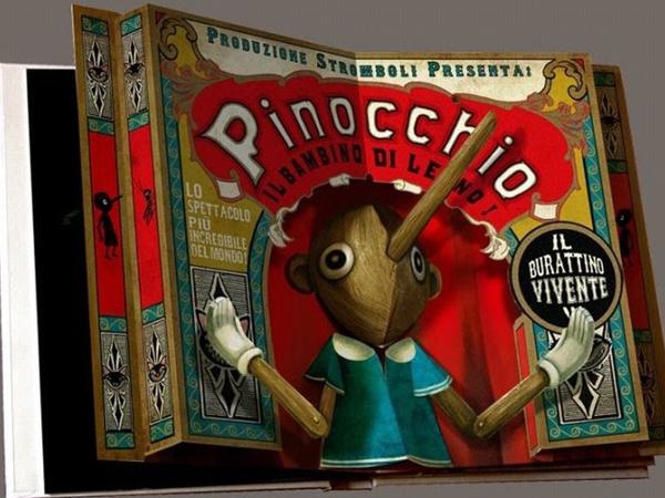трехмерные детские книги Бенджамина Лакомба (Benjamin Lacombe)