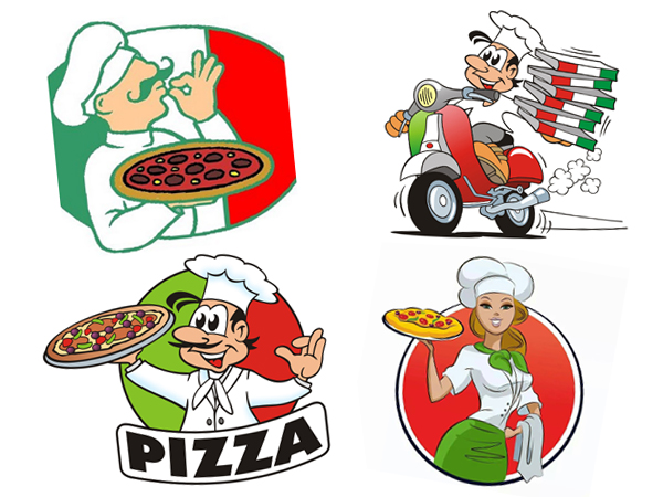 pizza – блюдо №1 в Италии