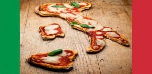 коробки для классической итальянской пиццы