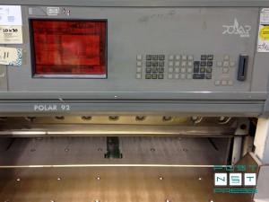 базовый компьютер Polar 92 E (б/у)