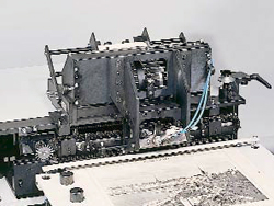KAS модуль (Renz Autobind 500)