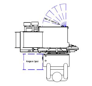 Renz Autobind 500 (план-чертеж)