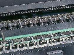 Renz Autobind 500 (подающая цепь)