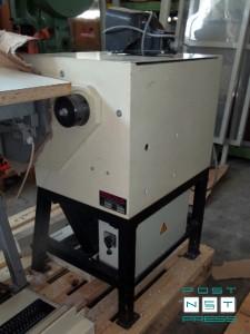 перфорационная машина для календарей Renz SU-500 (б/у)