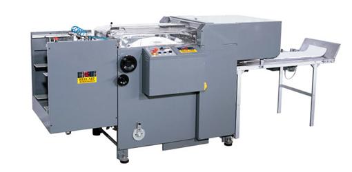 Автоматическая машина для пробивки отверстий Rilecart FAR 5-55