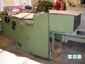 календарный перфоратор Rilecart FAR-5/55 MK 2