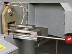 Rilecart FAR 5/55 модуль пробивки