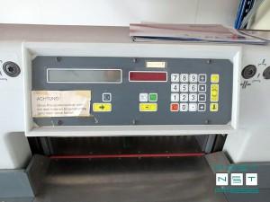 компьютер MC (15 программ, 150 положений затла), SEM FL-58 (б/у)