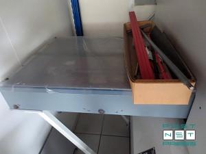 затл с защитным пластиковым покрытием FL-58 (2000 г.в.)