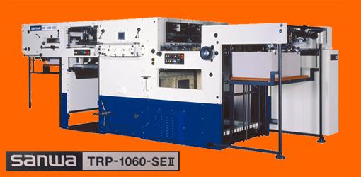 Sanwa TRP-1060-SEII описание и технические характеристики