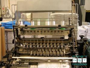 швейные аппараты Smyth Freccia SM 20