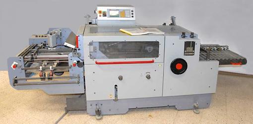Stahl FS 100/56