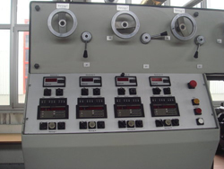 Steuer PZ 104 (управление термоплитой)
