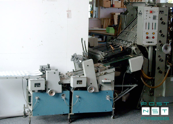 TMF Neckar N10/F3/SM1 (1984 год)