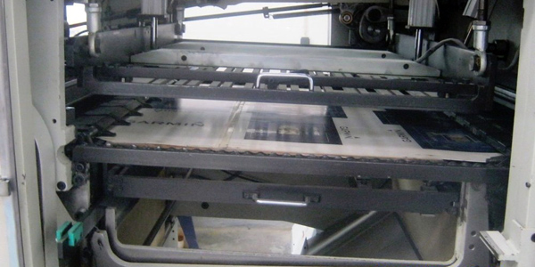высекательная секция TMZ EWT-106