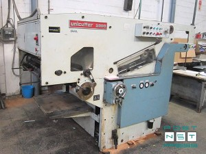 вырубной автомат TMZ 5000 (б/у)
