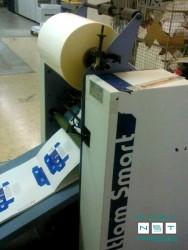 автоматическое разделение листов (сепаратор) TAULER Printlam B3 (2007)