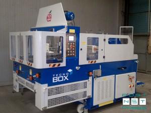 Tecno Box (изготовление ящиков из гофрокартона)