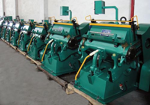 тигельные машины серии ML производство Китай