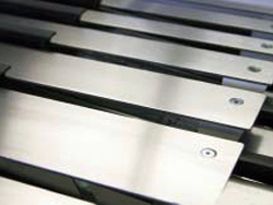 Laconda Classic (стол со сдвижным толкателем)