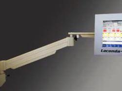 Laconda Classic (сенсорный монитор)